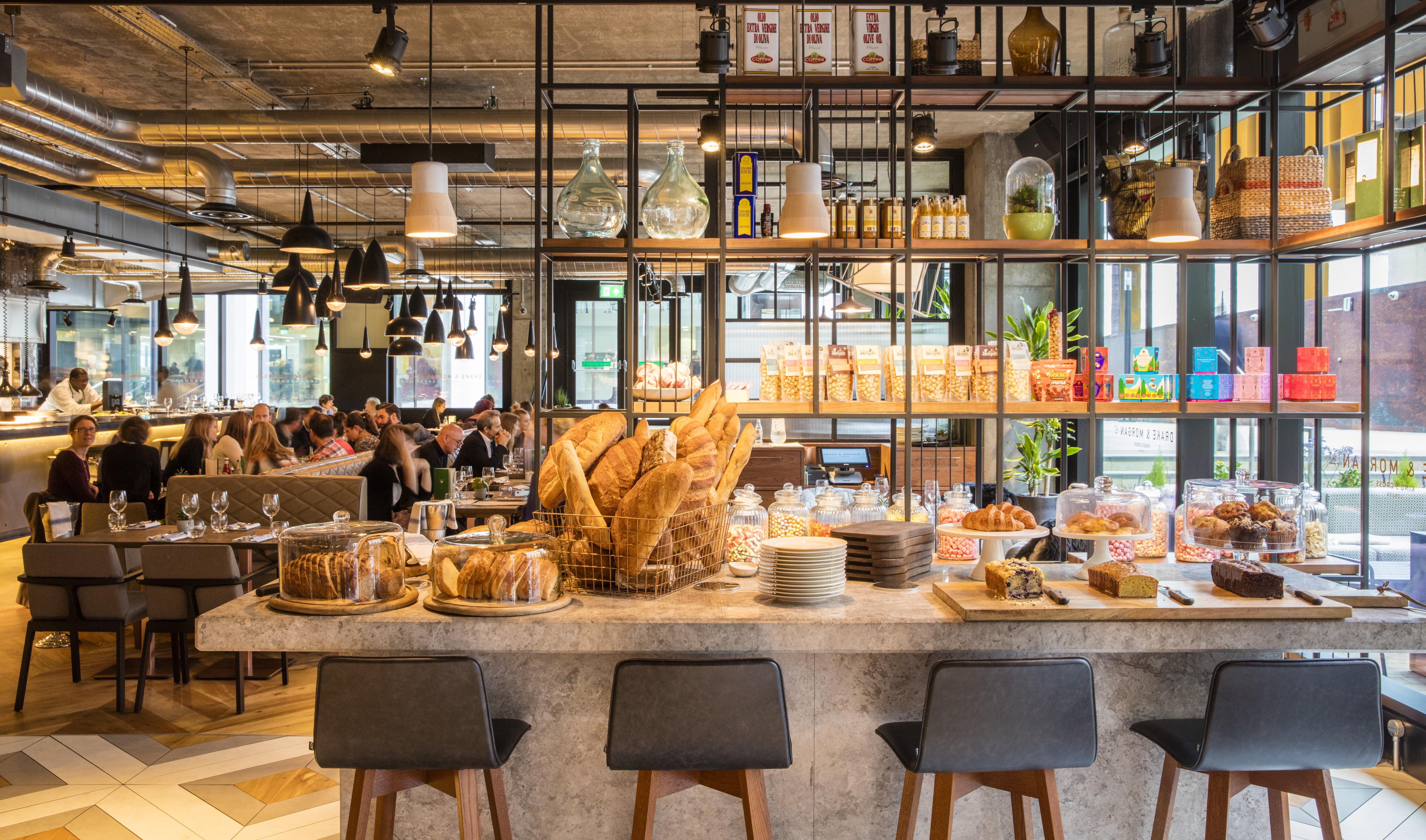 10 Best Brunch Spots In London Restaurant Guide